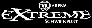 Extreme VR-Arena Schweinfurt Logo